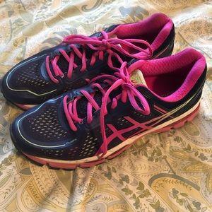 ASICS GEl-Kayano 22 Running Shoes 9.5